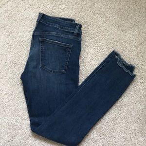 """DL1961 Florence Skinny """"instasculpt"""" Jeans 👖"""